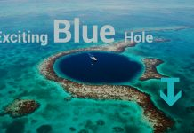 Exciting Findings of Scientists about Blue Hole