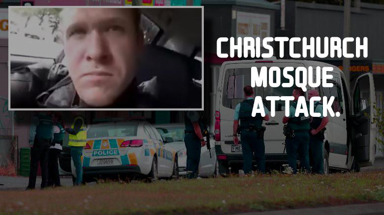 Christchurch Terrorist Brenton Tarrant Appeared in Court