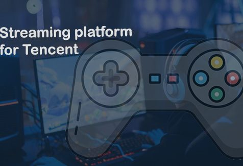 World's Largest Gaming Chinese Company Tencent Start Testing Gaming Cloud