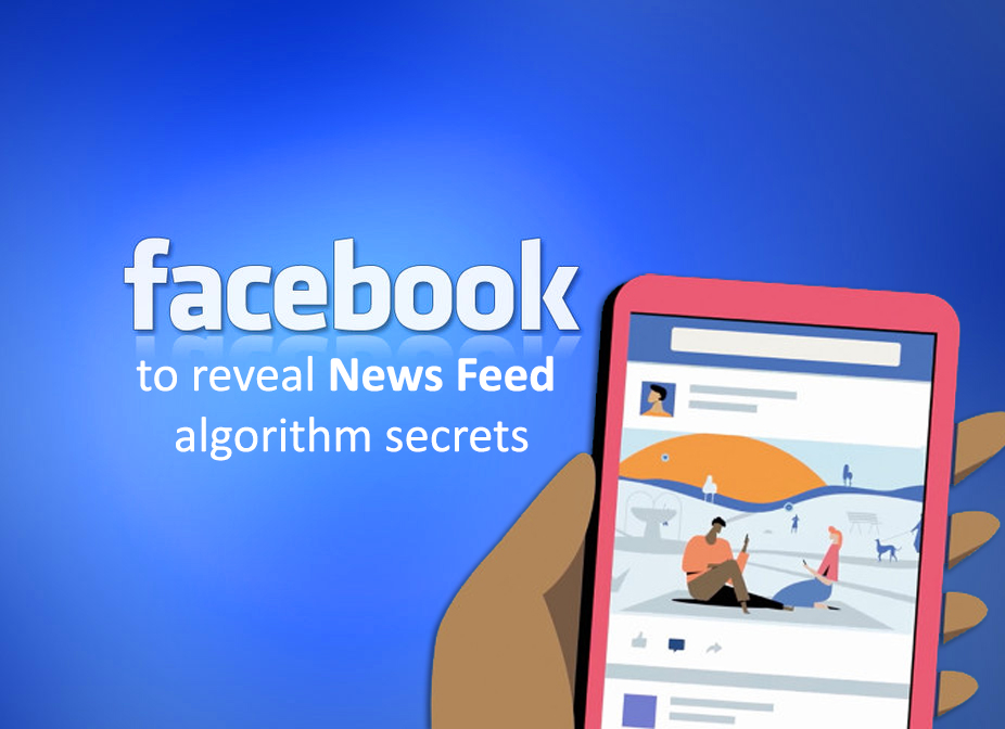 Facebook will Share Algorithm Secrets of News Feed