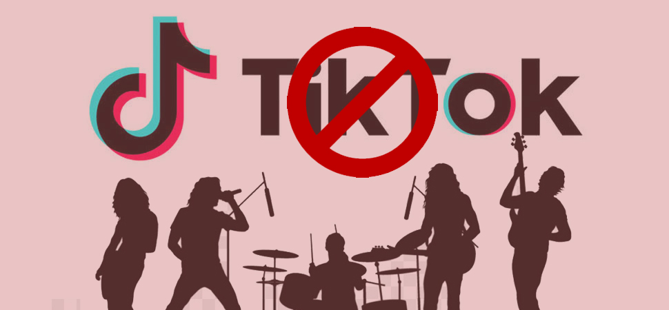 TikTok Removed From Apple and Google Stores in India after Ban