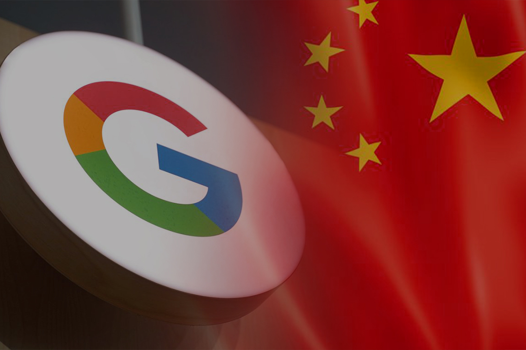 Peter Thiel Blamed Google of working with Chinese Military