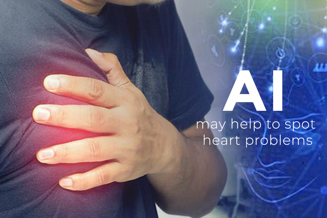 Artificial Intelligence Might Useful to Find Heart Issues