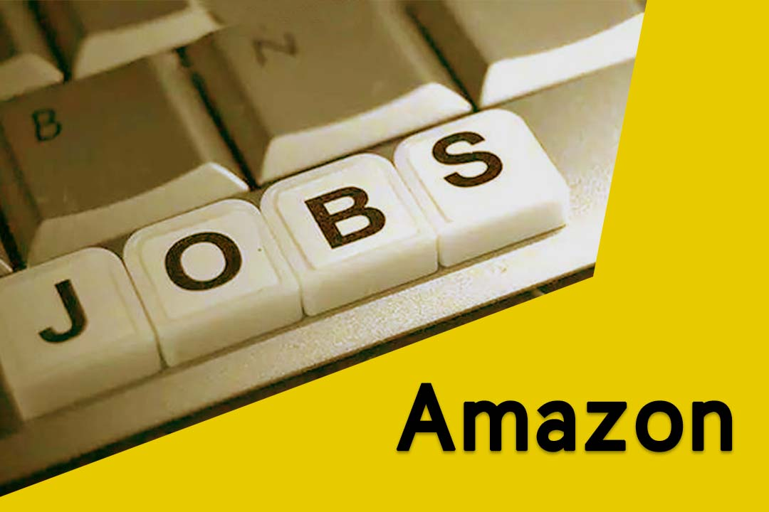 Amazon going to hire Thirty Thousand Employees in the U.S.