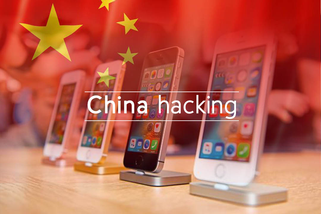 China Hacked Android & iPhone Devices to target the Uyghur Muslims