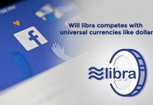 Will libra competes with universal currencies such as dollar