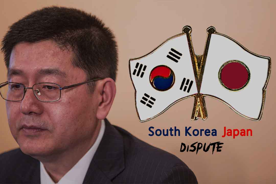 Japan – South Korea trade conflict could have Global Consequences