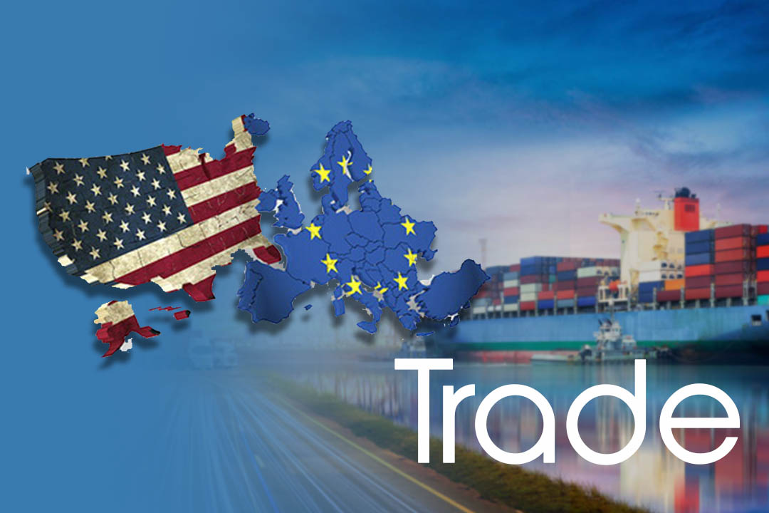 Next Week Massive trade tariffs could hit European Exports