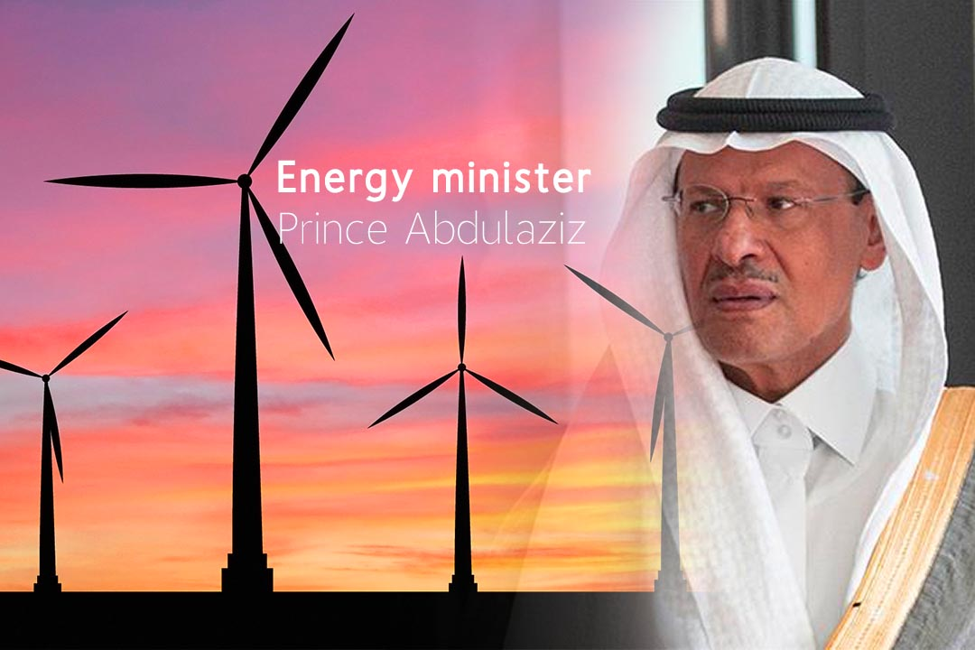 Prince Abdulaziz Entitled as new Energy Minister of Saudi Arabia