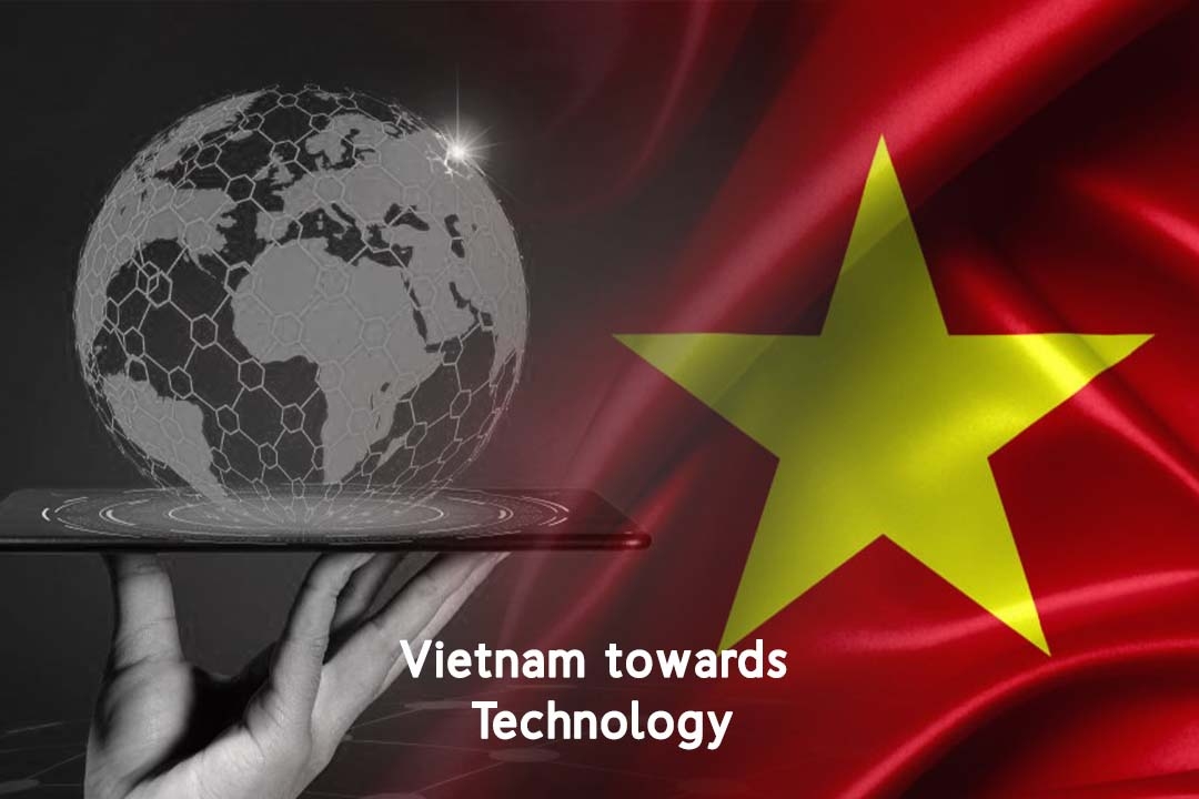 Vietnam tech startups rise as beneficiaries of U.S.-China trade conflict
