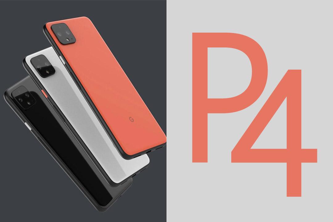 Google Launched Pixel 4 and Pixel 4 XL Smartphones
