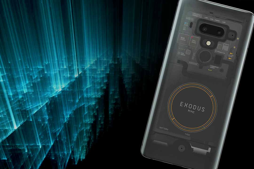 Cheaper Version of Blockchain-friendly phone by HTC