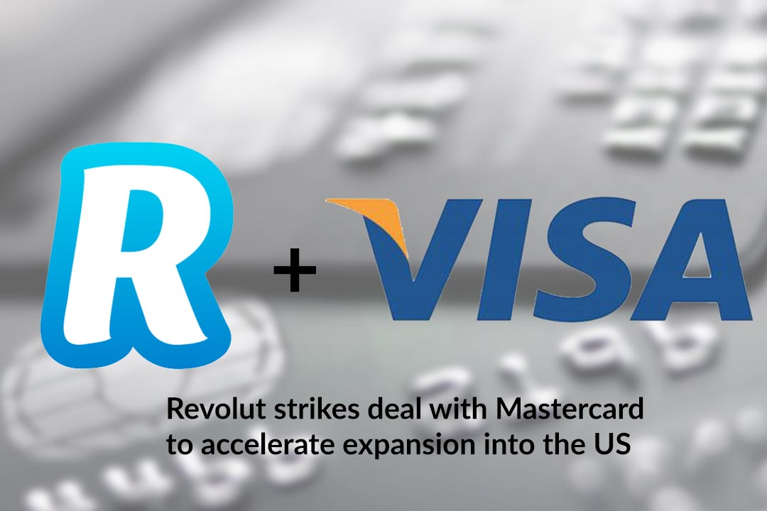 Revolut Made hit a Deal with Mastercard to boost its growth in the US