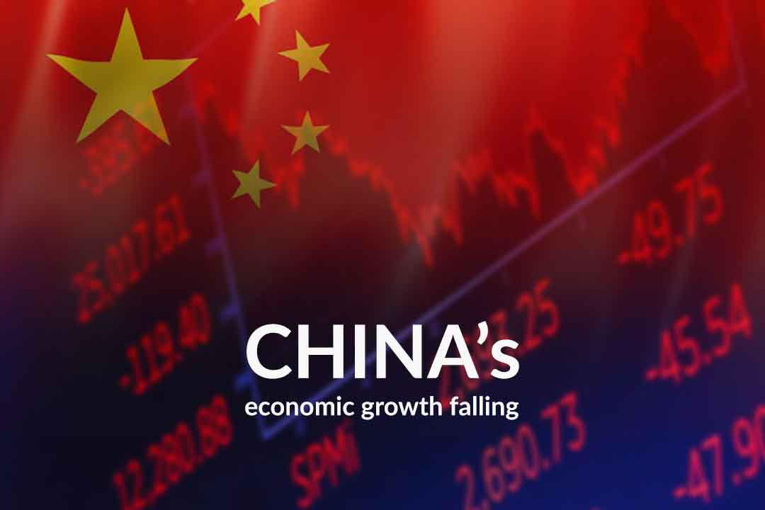 The economic growth of China could drop below 6% in 2020 – IMF