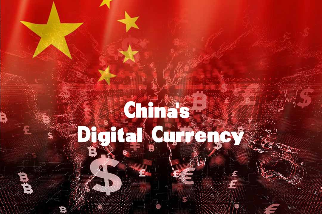 China is going to Launch its own Digital Currency in upcoming 2-3 months