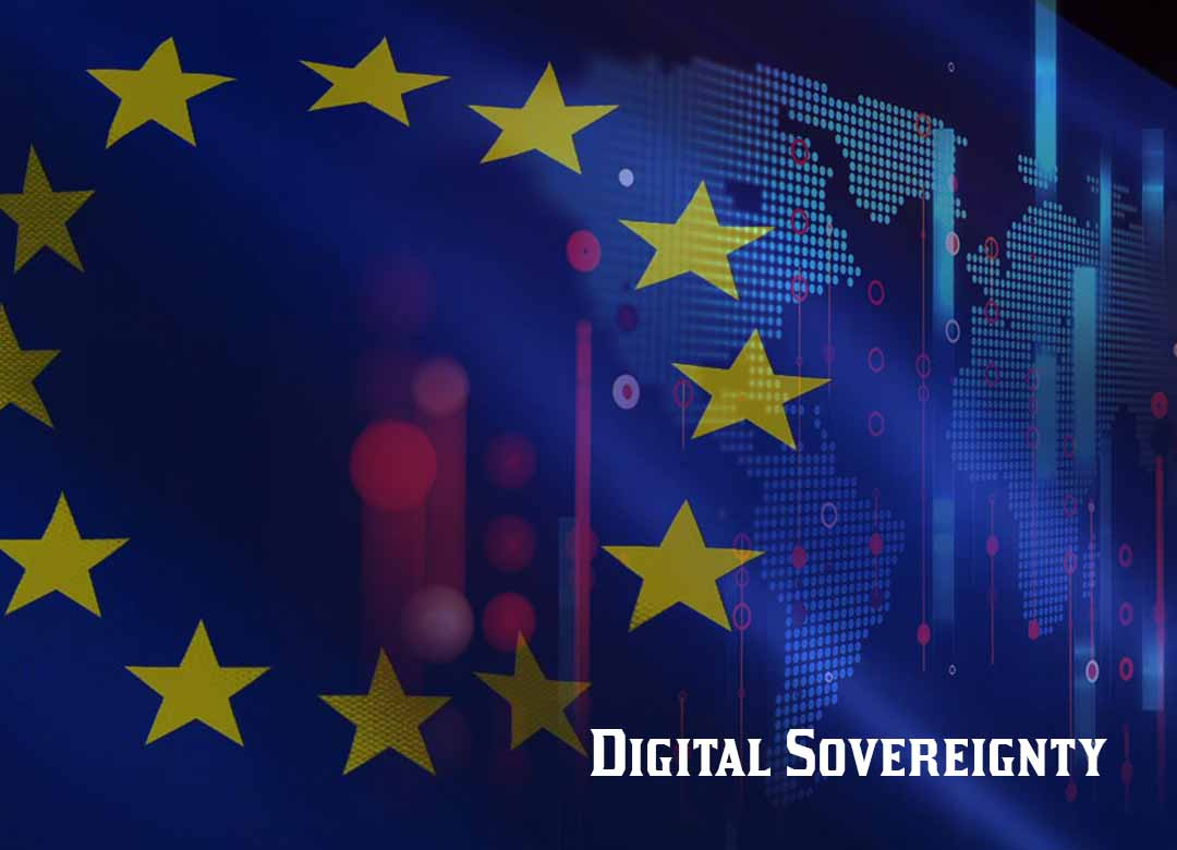 Digital Sovereignty claim of Europe might be next big challenge for tech firms of US
