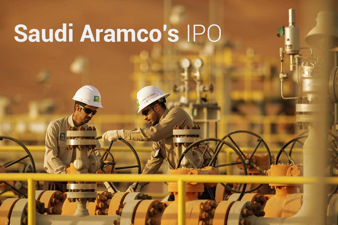 Why Analysts still Cautious about IPO of Saudi Arabia