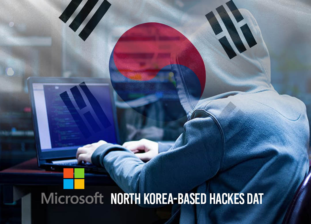 North Korea-linked Hackers carrying out Cyberattacks – Microsoft