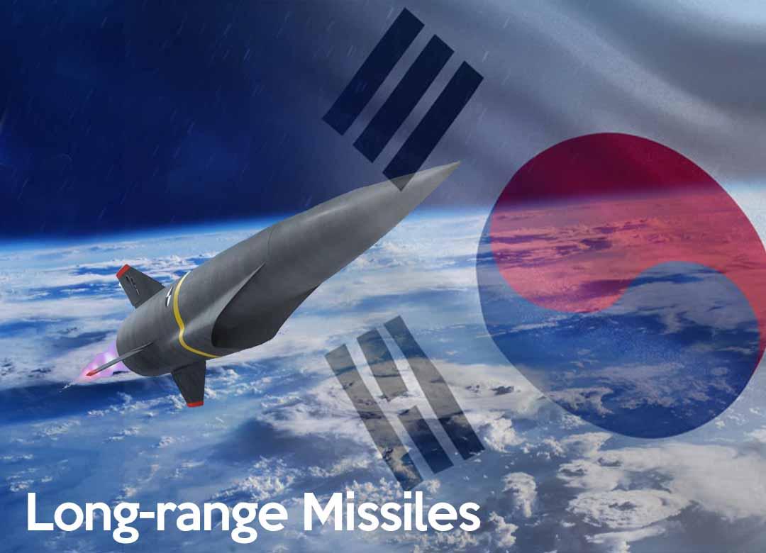 Satellite Photos reveal work on North Korean long-range missiles' site