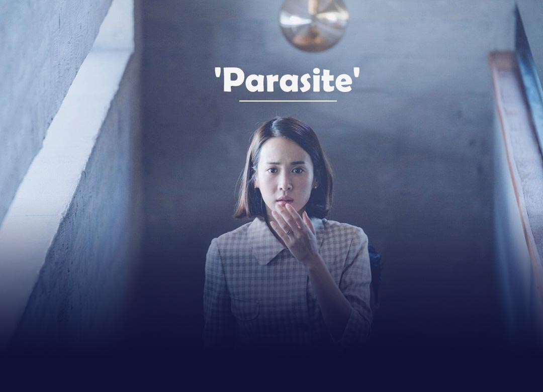 Comedy film Parasite conquered the 2020 Oscar Awards
