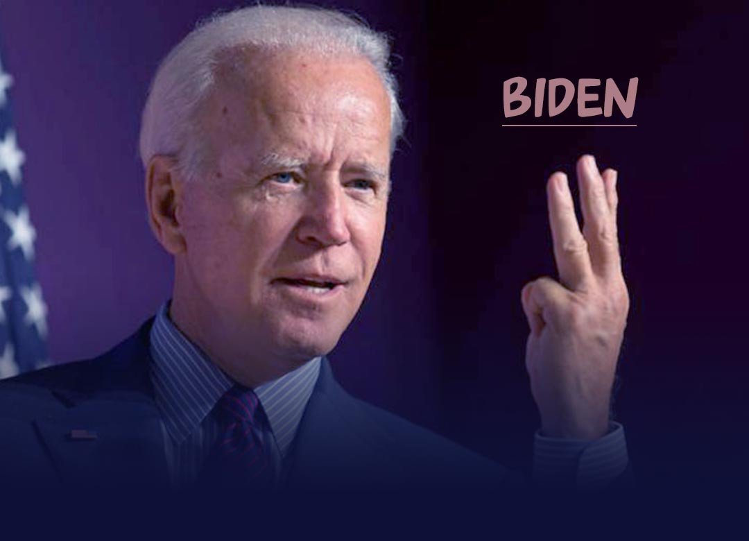 Joe Biden responds student in a disrespectful way