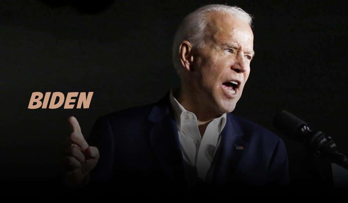 Will Choose woman as a Vice President – Biden