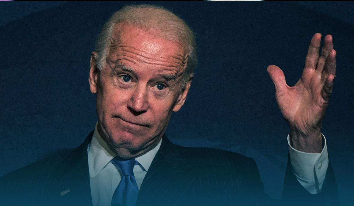 Biden wins Alaska Democratic primary after beating Sanders