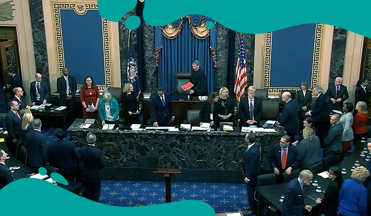 Senate passes $450B Package by voice vote to back small businesses