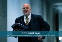 This winter, there might be a 2nd worse COVID-19 wave – CDC