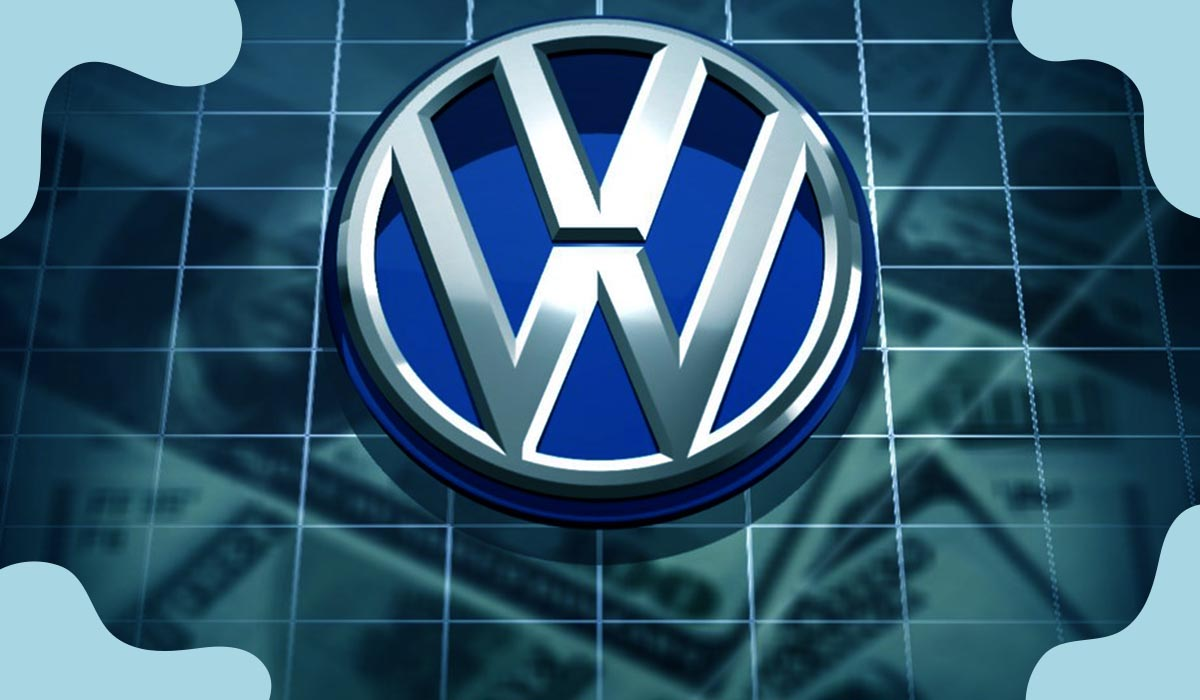 Volkswagen just restarted its production after coronavirus lockdown