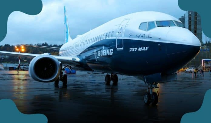 Boeing restarted 737 Max production without fly approval from FAA