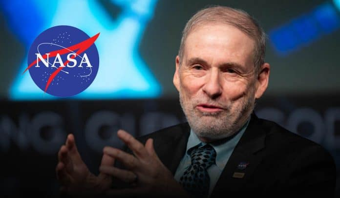 Chief of NASA's Human Spaceflight quits before 8 days of crew launch