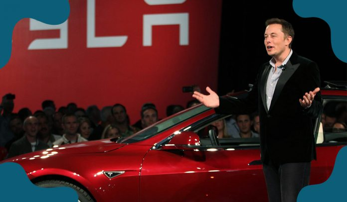States welcomed Tesla as California official threatens to drop Musk threat