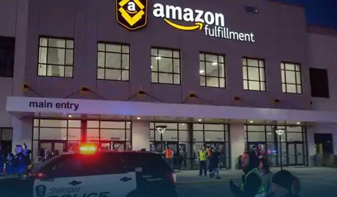 Amazon prohibited the police from using its facial recognition software