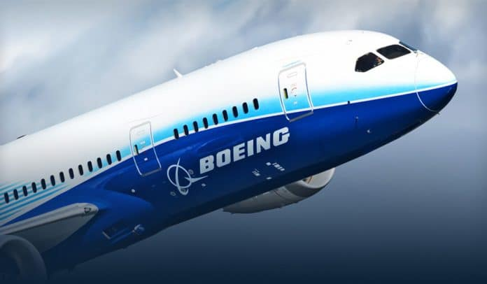 Boeing to start test flights of the 737 Max – FAA