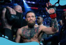 Conor McGregor announces retirement for third time