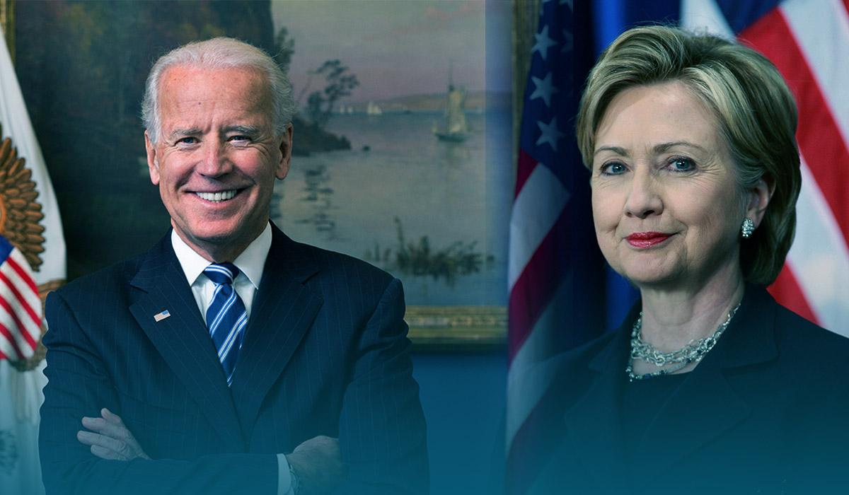 Joe Biden leads Donald Trump by 7 points