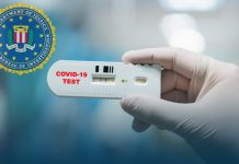FBI warns public from fake COVID-19 antibody tests