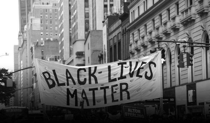 Facebook and other companies take a stand with protests against racism