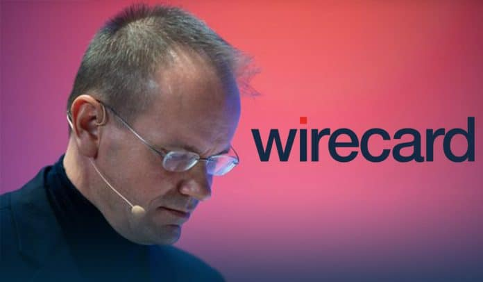 CEO of Wirecard resigned after $2 billion goes missing