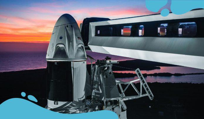 NASA delegates a new head of human Spaceflight