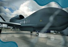 U.S. Air Force initiates spy drones over the South China Sea