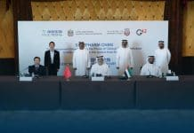 China and UAE start coronavirus vaccine Phase 3 clinical trials in Humans