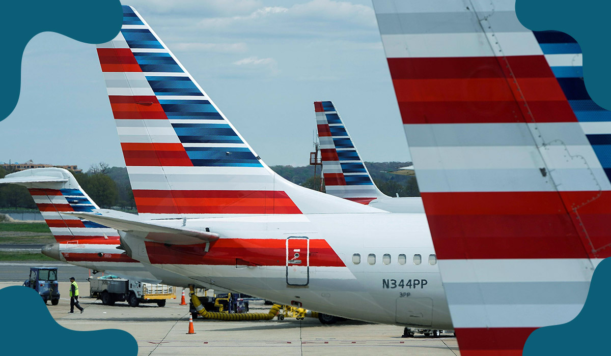 American Airlines warns to cancel Boeing Max orders