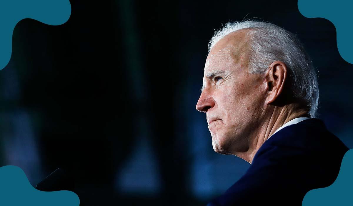 Biden to choose his vice-presidential mate next week