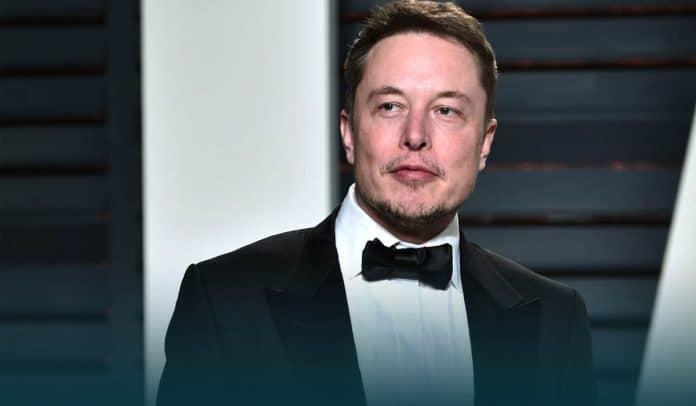Elon Musk announces location for second U.S. car factory in Austin, Texas