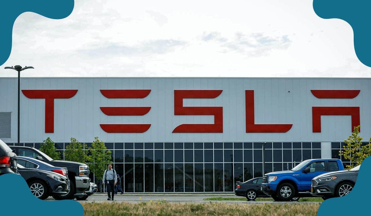 Elon Musk announces location for second U.S. car factory