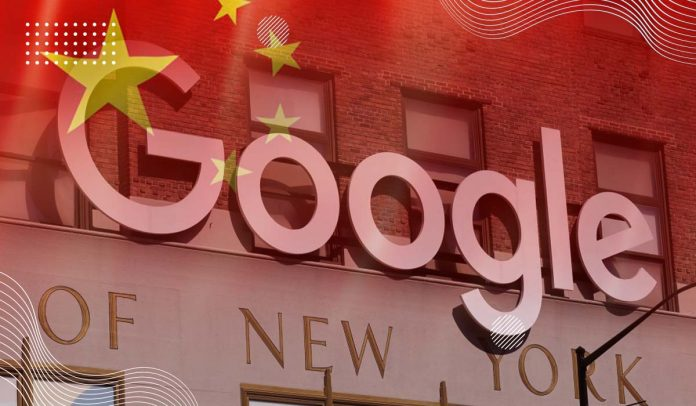 Google is wading into the Indian tech market which will worry Chinese firms