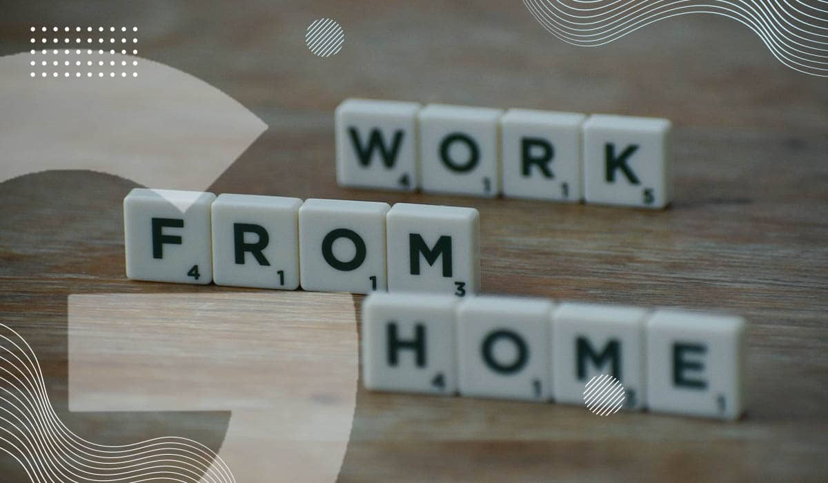 Google reannounced the Work from Home game