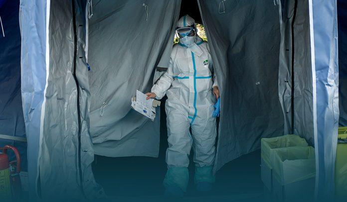 Coronavirus may cause Multiple Organ Injury in human body